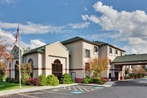 Country Inn & Suites By Carlson Knoxville Airport