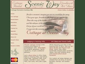 Scenic Way Cottage & Crafts