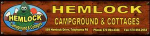Hemlock Campground & Cottages