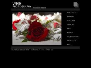 Weir Photography