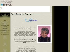 Rev. Delores Crozier