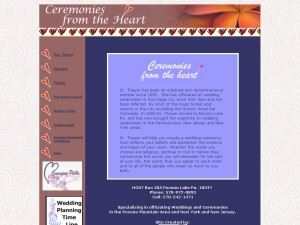 Ceremonies from the Heart