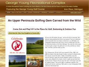 George Young Recreational Complex