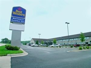 Best Western - Monticello Gateway Inn