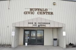 Buffalo Civic Center