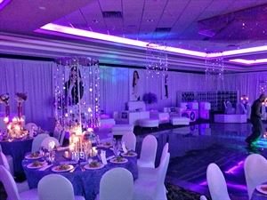 Exquisite Caterers Facility