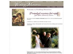 Wedding Ministries