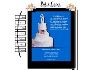 Patti Caces
