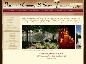Town and Country Caterers