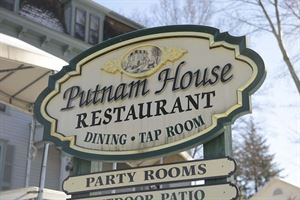 The Putnam House Restaurant