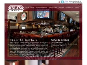 Eli's On Whitney