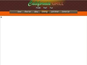 California Grill Catering