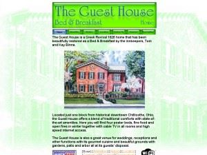 The Guest House Bed & Breakfast