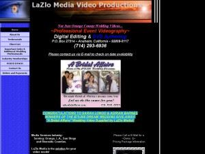 LaZlo Media Video Productions