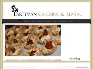 Partyman Catering