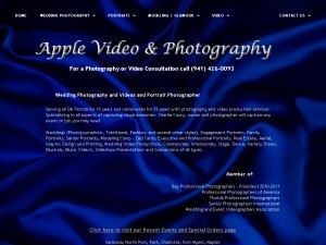 Apple Video & Productions
