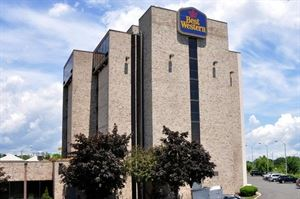 Best Western Executive Hotel of West Haven