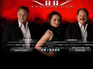 VH Video Studio - Photographer