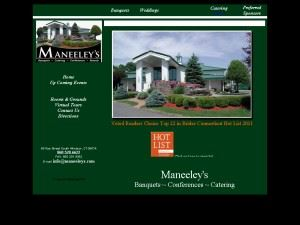 Maneeley's Banquet & Catering