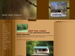 Deer Trail Cabins