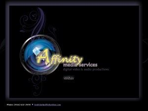 Affinity Media Services