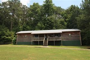 Horn's Creek NOC Resort