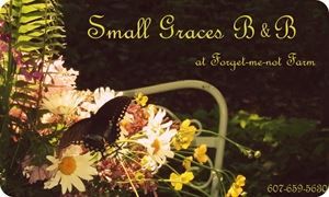 Small Graces Bed & Breakfasts