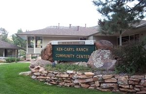 Ken-Caryl Ranch Community Center