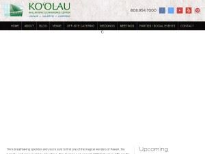 Koolau Catering, Inc.