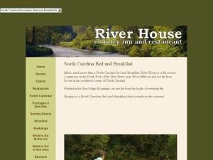 River House Country Inn & Restaurant