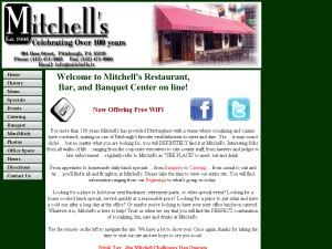 Mitchell's Restaurant & Bar