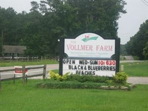 The Vollmer Farm