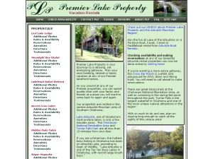 Premier Lake Property