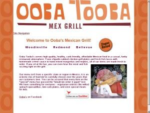 Ooba's Mexican Grill