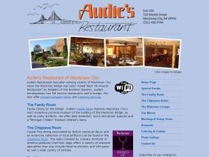 Audie's Restaurant - Catering