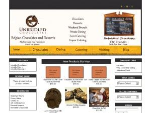 Unbridled Chocolates