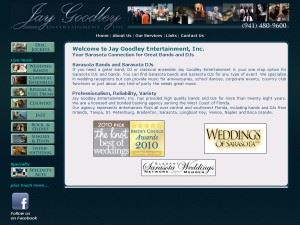 Jay Goodley Entertainment Incorporated