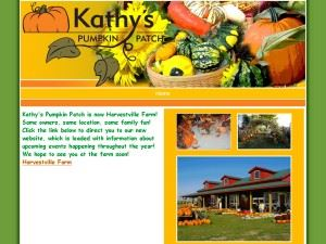 Kathy's Pumpkin Patch