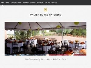 Walter Burke Catering Incorporated