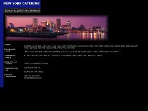 New York Catering