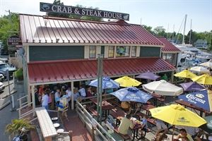 St. Michaels Crab House