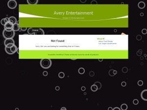 Avery Entertainment
