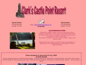Clark's Castle Point Resort