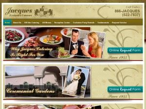 Jacques Exclusive Caterers