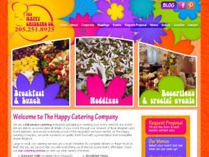 The Happy Catering Company