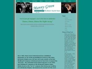 Manny Green Entertainment