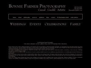 Bonnie Farmer Photography