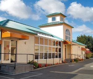 Best Western Plus - Northwoods Inn