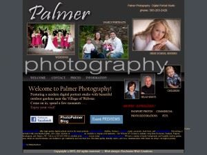Palmer Photography