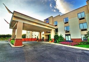 Best Western Plus - Gadsden Hotel & Suites